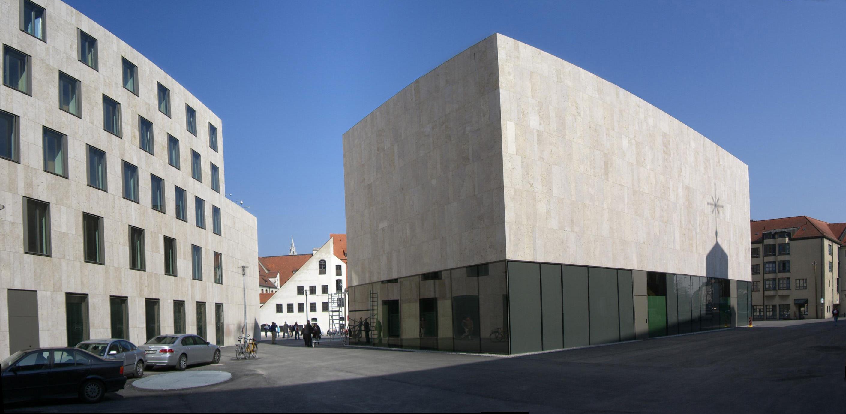 München_Jüdisches_Zentrum_und_Jüdisches_Museum